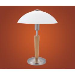 SOLO 1 - LAMPA STOŁOWA / NOCNA EGLO - 87256