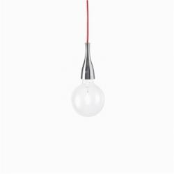 MINIMAL SP1 LAMPA WISZĄCA IDEAL LUX 09384