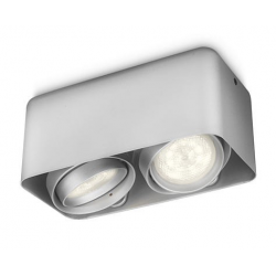 __ dostępne od ręki___LAMPA natynkowa AFZELIA 53202/48/16 PLAFON PHILIPS