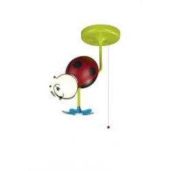 --- d o s t ę p n y -- COCCINET - LAMPA SUFITOWA MASSIVE...