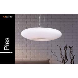 PIRES 50 LAMPA WISZĄCA AZZARDO LP5123-3