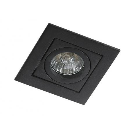 PACO1 GM2103 BK LAMPA OCZKO WPUSZCZANE AZZARDO BLACK