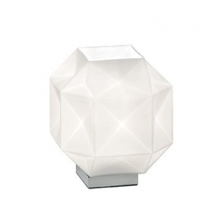 DIAMOND TL1 SMALL 36076 LAMPA WISZĄCA IDEAL LUX
