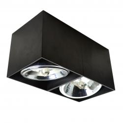 BOX SL 2 LAMPA SPOT ZUMA LINE 90433