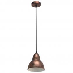 TRURO 49235 LAMPA WISZĄCA VINTAGE EGLO