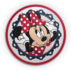 MINNIE MOUSE 71761/31/16 PLAFON LED PHILIPS