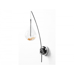 PERLE LAMPA KINKIET W0226-01A ZUMA LINE