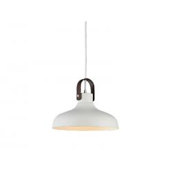 TESSIO 30 LAMPA WISZĄCA 5178-1P (WHITE) AZZARDO