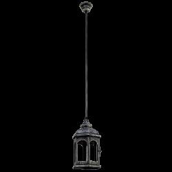 REDFORD 1 49225 LAMPA WISZĄCA VINTAGE EGLO