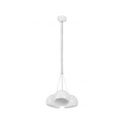 BALL WHITE LAMPA WISZĄCA NOWODVORSKI 6601