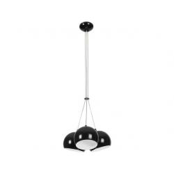 BALL BLACK-WHITE LAMPA WISZĄCA NOWODVORSKI 6585
