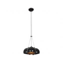BALL BLACK-GOLD LAMPA WISZĄCA NOWODVORSKI 6588