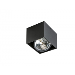 Lampa ALEX 12V Black GM4112 WH AZZARDO AZ1358