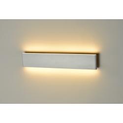 NORMAN M KINKIET LED MB5932M WHITE AZZARDO