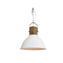 DUNCAN LAMPA WISZĄCA H5144-40 BIAŁA AZZARDO