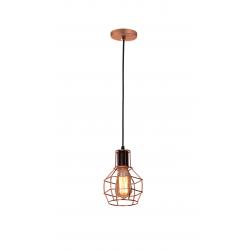 CARRON 1 LAMPA WISZĄCA MD50148-1 AZZARDO
