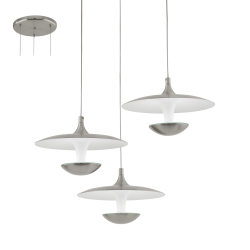 TORONJA 95956 LAMPA WISZĄCA LED EGLO