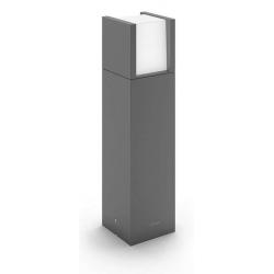 __ dostępne od ręki___ ARBOUR 16462/93/P3 LAMPA OGRODOWA PHILIPS 4000K