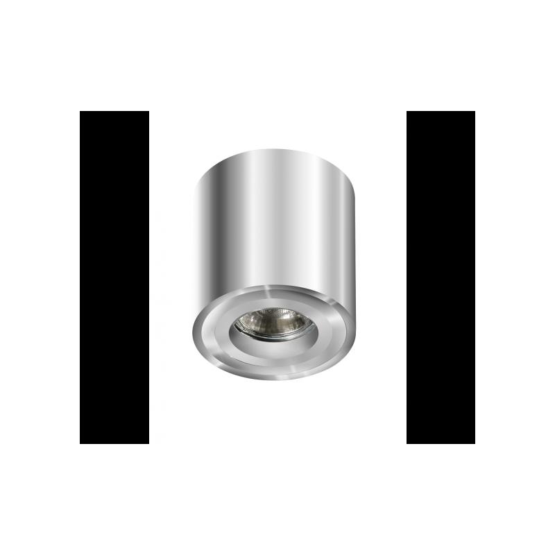 MINI BROSS LAMPA NATYNKOWA GM4000 CHROM AZZARDO AZ1757