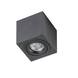 MINI ELOY LAMPA NATYNKOWA GM4006 CZARNY AZZARDO