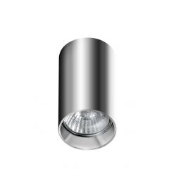 MINI ROUND LAMPA NATYNKOWA GM4115 CHROM AZZARDO
