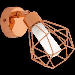 ZAPATA REFLEKTOR SPOT LED EGLO 95545