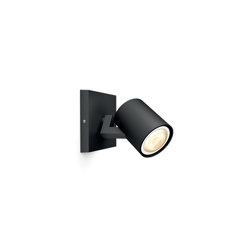 lampa nowoczesna ledowa RUNNER HUE 53090/30/P8 REFLEKTOR PUNKTOWY PHILIPS