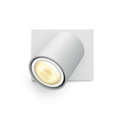 lampa nowoczesna ledowa RUNNER HUE 53090/31/P7 REFLEKTOR PUNKTOWY PHILIPS