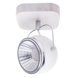 BALL WOOD 5032132 LAMPA REFLEKTOR KINKIET SPOT LIGHT