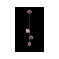 GEOMETRIC 9695 LAMPA WISZĄCA NOWODVORSKI