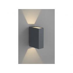 DRAS 4442 KINKIET OGRODOWY LED NOWODVORSKI
