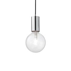 HUGO SP1 139661 CHROMO LAMPA WŁOSKA WISZĄCA IDEAL LUX