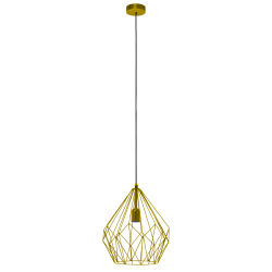 CARLTON 49933 LAMPA WISZĄCA VINTAGE LOFT EGLO