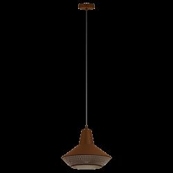 PIONDRO 49866 LAMPA WISZĄCA VINTAGE LOFT EGLO