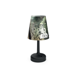 LAMPA BIURKOWA SPIDER-MAN 71796/40/P0 PHILIPS