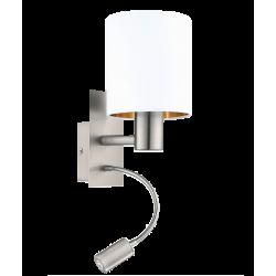 PASTERI 96484 LAMPA KINKIET LED EGLO