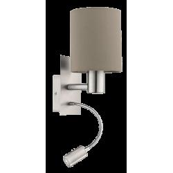 PASTERI 96478 LAMPA KINKIET LED EGLO