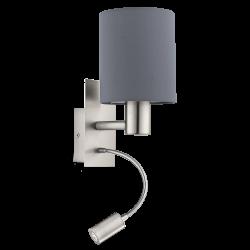 PASTERI 96479 LAMPA KINKIET LED EGLO