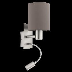 PASTERI 96481 LAMPA KINKIET LED EGLO
