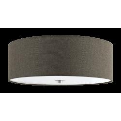 PASTERI 96389 LAMPA SUFITOWA PLAFON LED EGLO