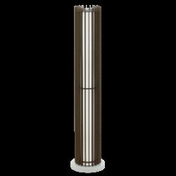 COSSANO 3 96889 LAMPA WISZĄCA DREWNO EGLO