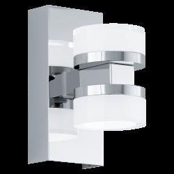 ROMENDO 1 96541 LAMPA ŚCIENNA KINKIET LED EGLO IP44