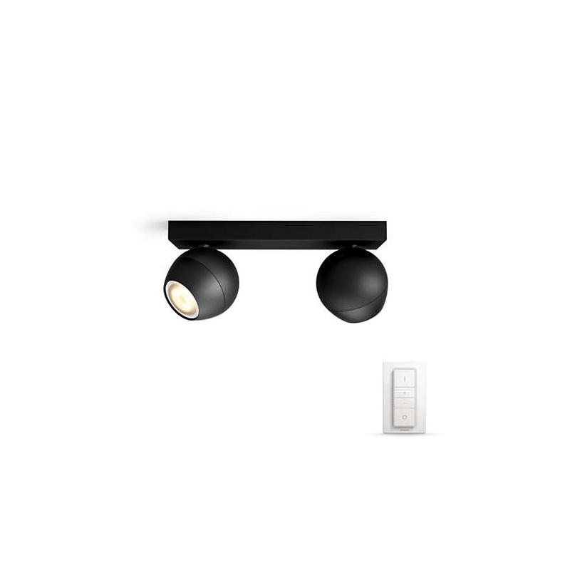 BUCKRAM 50472/30/P7 REFLEKTO LED HUE + PRZYCIEMNIACZ PHILIPS