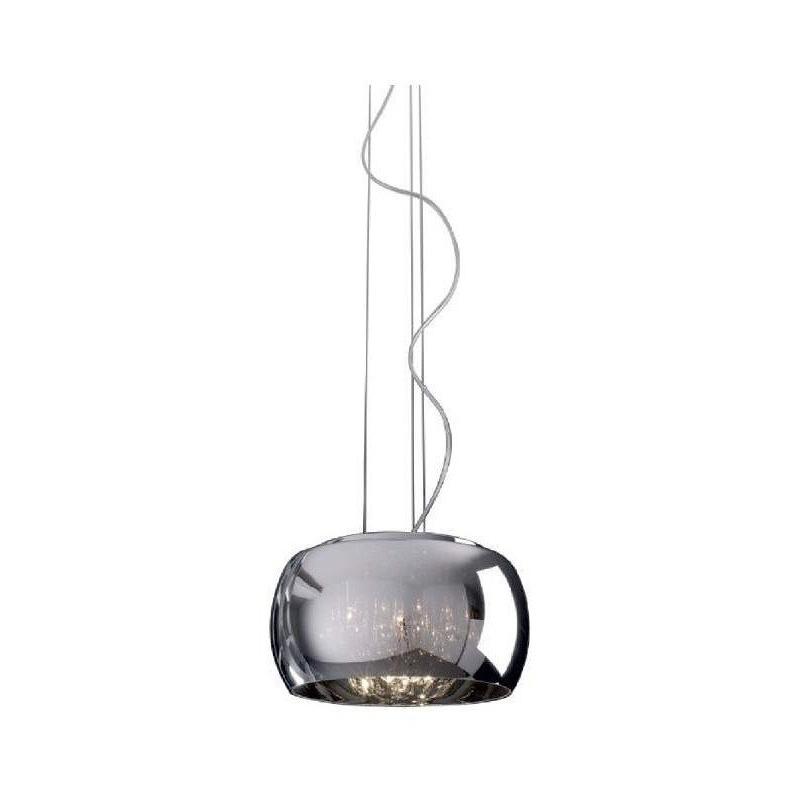 CRYSTAL LAMPA WISZĄCA P0076-05L ZUMA LINE