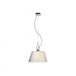 ALICANTE WHITE MD2361-M WH LAMPA WISZĄCA AZZARDO