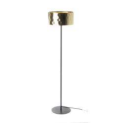 TABLE TL-16036-GD+BK LAMPA STOŁOWA ZUMA LINE