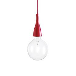MINIMAL SP1 LAMPA WISZĄCA IDEAL LUX 09414