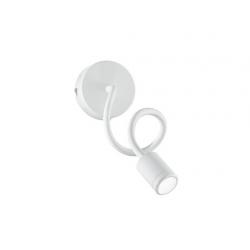 FOCUS AP1 biały 097183 KINKIET LED IDEAL LUX