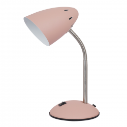 COSMIC LAMPA BIURKOWA MT-HN2013-PINK+S.NICK ITALUX