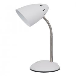 COSMIC LAMPA BIURKOWA MT-HN2013-WH+S.NICK ITALUX